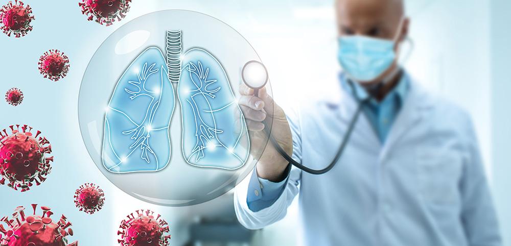 covid e pneumologia