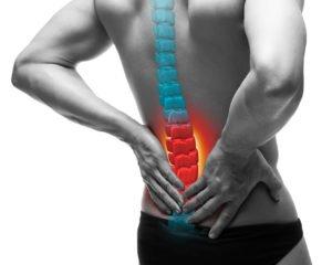 dolore lombalgia