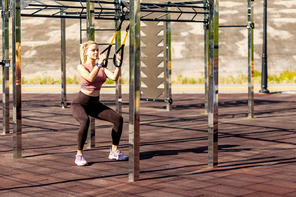 modalita allenamento